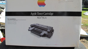 16/600 Toner Cartridge