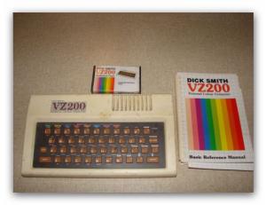 VZ200